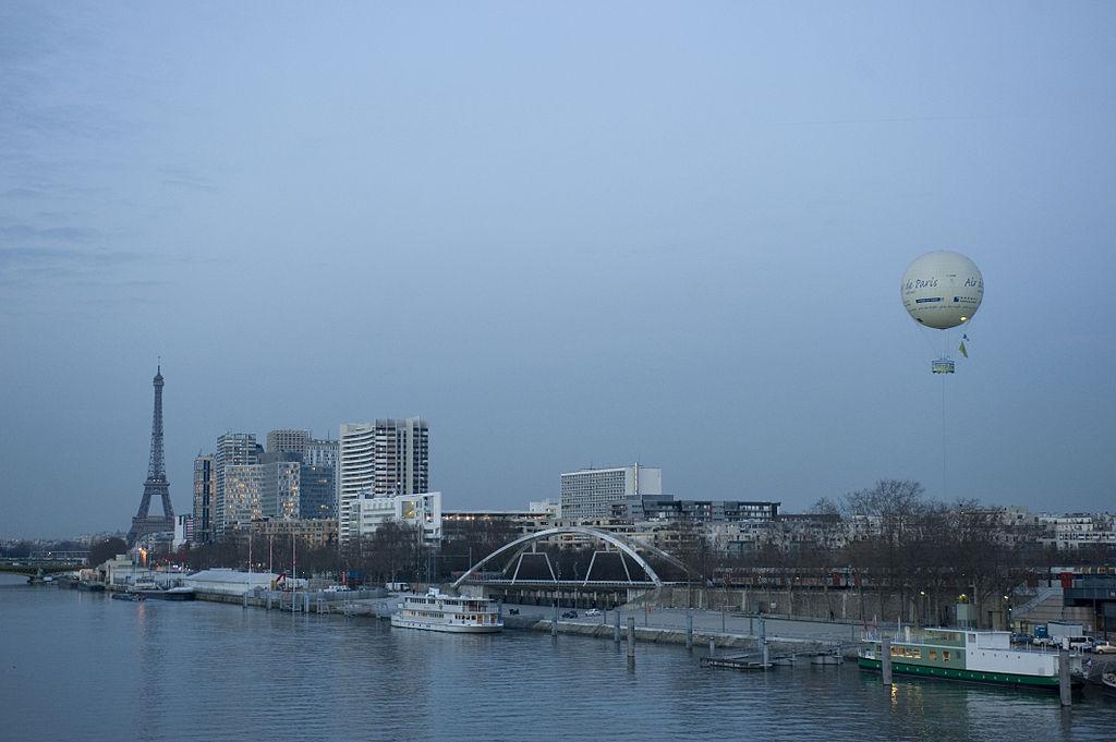 Ballon de Paris 6