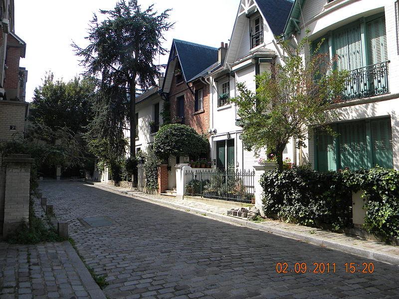 Bild Villa Léandre 2