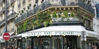 Cafe de Flore 1 Paris mal anders Geheimtipps ungewöhnlich