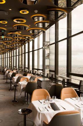Ciel De Paris Franzosische Restaurant Die Besten Bar Tour ...