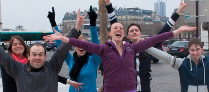 SightrunningParis Paris mal anders Geheimtipps Paris Infos
