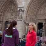 Sightrunning Paris mal anders Geheimtipps Info Paris