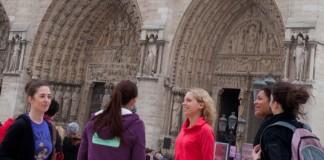 Sightrunning Paris mal anders Geheimtipps Info Paris