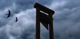 Guillotine 10 skurrile Fakten Paris mal anders 2