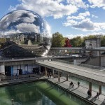 La Geode Paris mal anders geheimtipp Villette 1