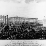 Louis XVI Guillotine Paris mal anders Geheimtipp