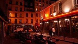 Oberkampf Paris mal anders Nachtleben
