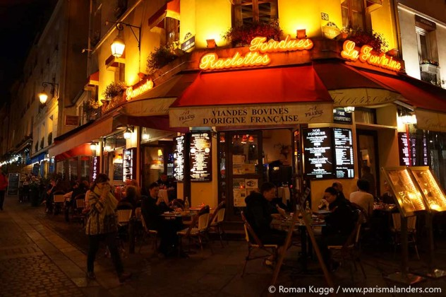 Rue Mouffetard Ausgehen Paris (3)