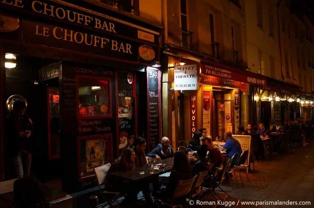 Rue du Pot de Fer Paris Ausgehen (1)