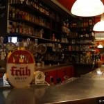 Essen Cafe Restaurant Titon Paris Bar