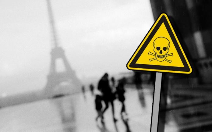 Paris Syndrom mal anders