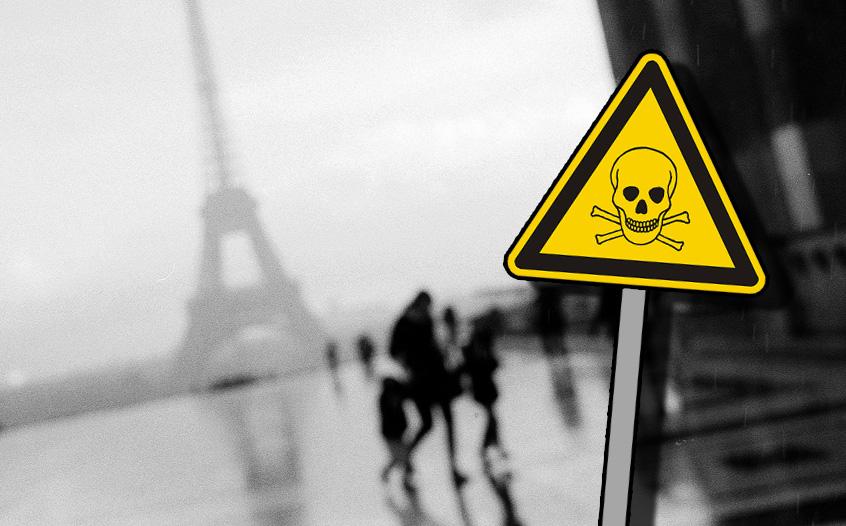 Paris Syndrom Betroffene
