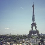 Eiffelturm Titelbild