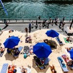 Paris Plage Sommertipp Paris