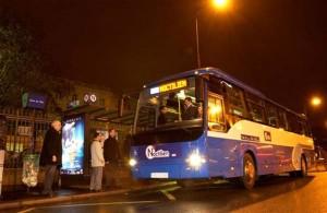 Nachtbus Paris Beitrag Image