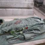 Victor Noir Pere Lachaise Friedhof