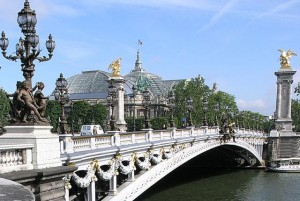 Klassisches Paris 3
