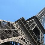 Kulissen Eiffelturm Führung
