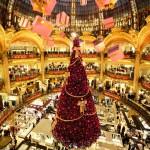 La Fayette Weihnachten