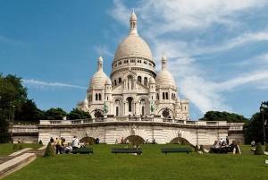 Montmartre Führung