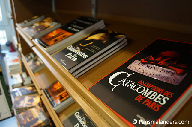 Comptoir des Catacombes (9)