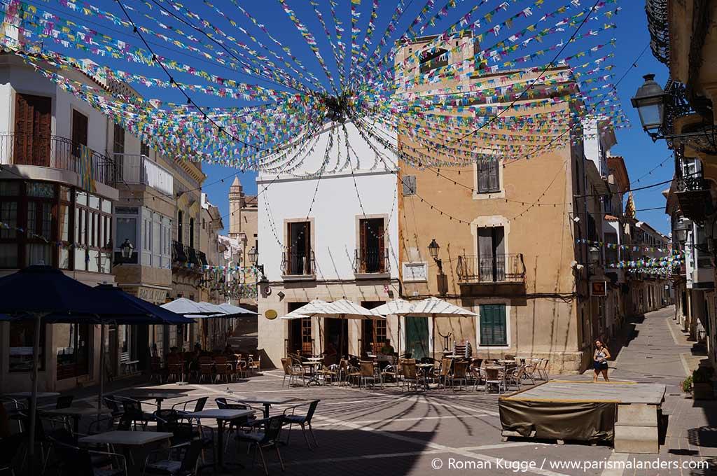 Ueber den Blog Alaior Menorca
