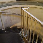 Treppen Katakomben Paris