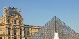 Louvre Paris Eintrittspreise Öffnungszeiten