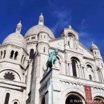 Wartezeiten Warteschlangen Sacre-Coeur Paris