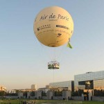 Ballonfahrt Heissluftballon Paris Tickets