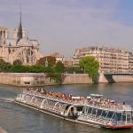 Bootsfahrt Seine Stadtrundfahrt