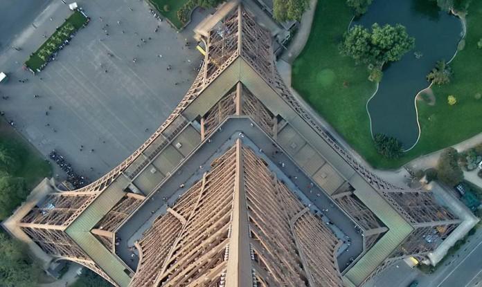 Eiffelturm Oeffnungszeiten