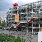Eintrttskarten Centre Pompidou Paris
