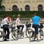 Fahrradtouren Paris Stadtrundfahrt