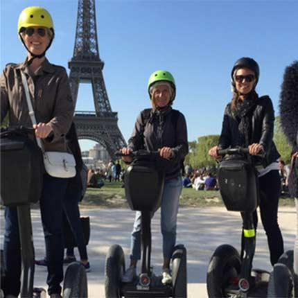 Segway-Touren-in-Paris