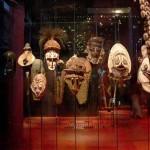 Tickets Quai Branly Museum