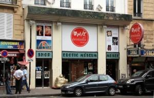 Erotik Museum Paris