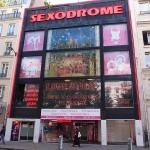 Sexodrome Paris Sexshop