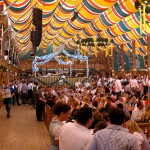 Oktoberfest in Paris