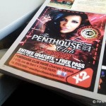 Penthouse Club Paris Pole Dance