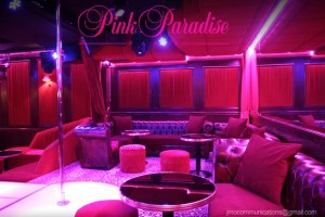 Pink Paradise Strip Club Paris