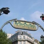 Metro Paris 10 interessante Fakten