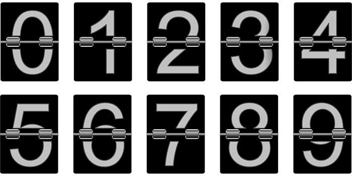 Die Metro in Zahlen