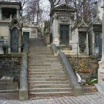 Schwul Gay Paris, Cruising im Pere Lachaise