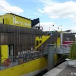 Petit Bain Quai de la Gare Paris
