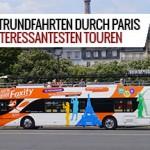 Stadtrundfahrten durch Paris Sidebar