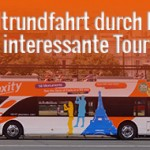 Stadtrundfahrten durch Paris 10 interessante Touren