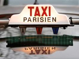 Taxi Transfer Flughafen Paris