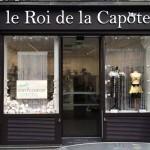 Kondom Shop Roi de la Capote Paris