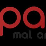 Logo Paris mal anders Retina